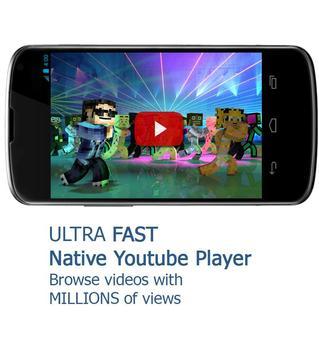 FanCraft Music DJ apk screenshot