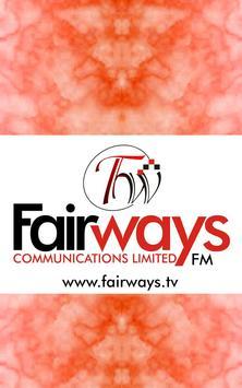 Fairways FM poster