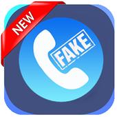 Fake Call Saver icon