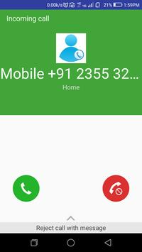 Fake Caller By TY ne tia screenshot 3