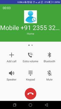 Fake Caller By TY ne tia screenshot 4