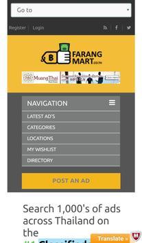 Farangmart.co.th poster