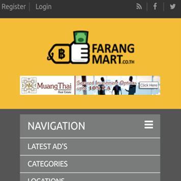 Farangmart.co.th screenshot 10