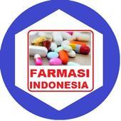 Farmasi Obat Indonesia icon