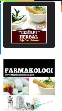 Farmasi Obat Indonesia poster