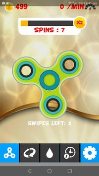 Fast Spinner Pro poster