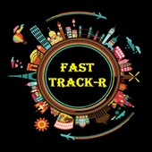 Fast Trackr : Shipping & Delivery icon