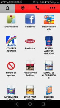 Fester Acuario apk screenshot