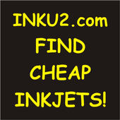 Buy Cheap Inkjets! icon
