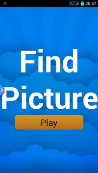 Find Pictures poster