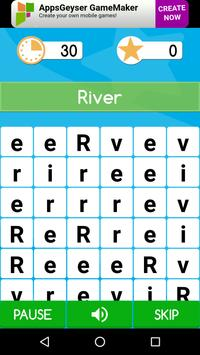 Find The Word apk screenshot