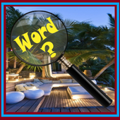 Finding Words icon