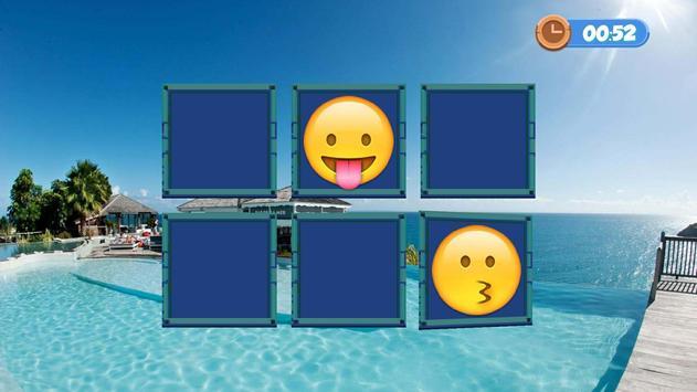 Find the Pair of Emoji apk screenshot