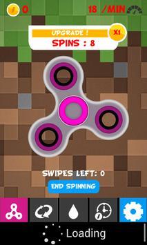 Fidget Spinner 3d apk screenshot