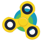 Fidget Spinner Ames icon
