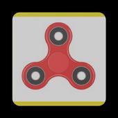 Fidget Spinner Game icon