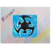 Fidget Spinner Free icon