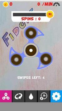 Fidget Spinner Free poster