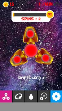 Fidget Spinner Speed Battle screenshot 6