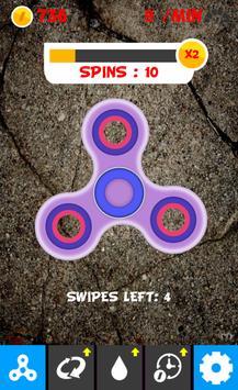 Fidget Spinner Ultra apk screenshot