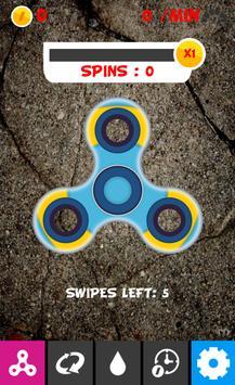 Fidget Spinner Ultra screenshot 5