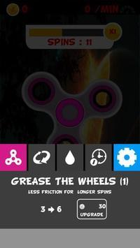 Fidget SpinnerZ apk screenshot