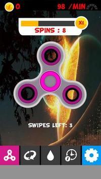 Fidget SpinnerZ poster