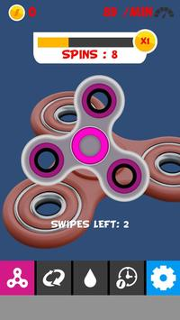 Fidget Spinner screenshot 1