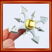 Fidget Spinner Tension Free icon
