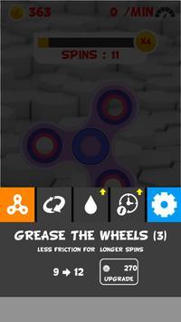 Fidget Spinner Tension Free screenshot 4