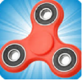Fidget Spinnig Evo icon