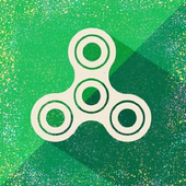 Fidget Spinning Mania icon