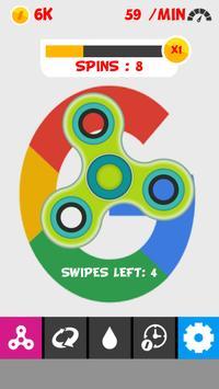 Fidget spinner latest screenshot 1
