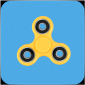 Fidget Spinnner - Stress Çarkı icon