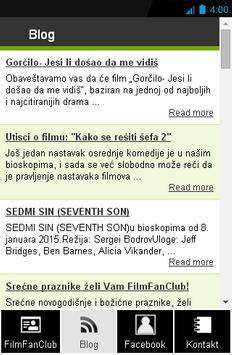 FilmFanClub poster