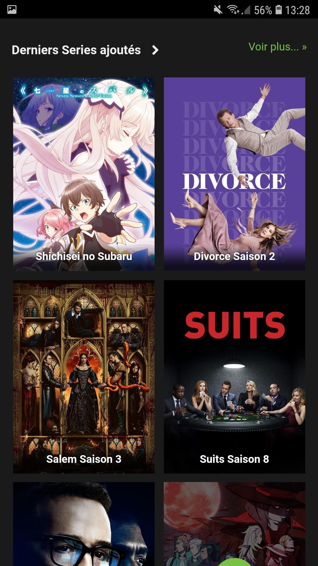 Films Streaming Vf