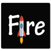 Fire 2016 icon