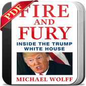 Fire and Fury PDF icon
