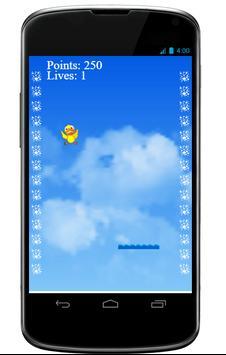 Falling Duck By Aidan screenshot 4