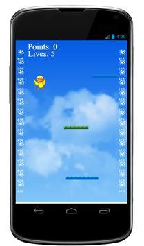 Falling Duck By Aidan screenshot 3