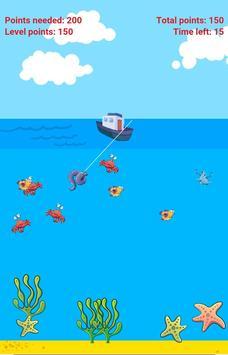 Fish Catcher apk screenshot