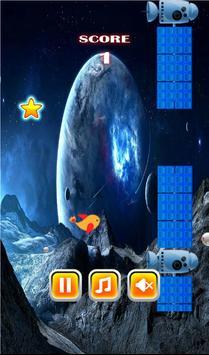 Fish jumping in galaxy msi screenshot 1