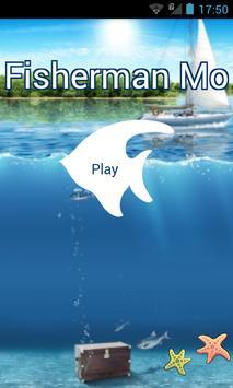 Fisherman Mo poster
