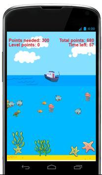 FishingGame apk screenshot