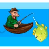 Fishing Game Trip Adventure icon