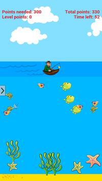 Fishing Game Trip Adventure poster