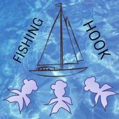 FishingHookApps icon