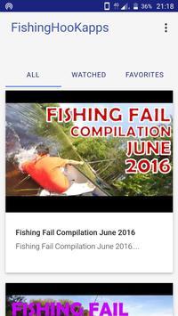 FishingHookApps apk screenshot