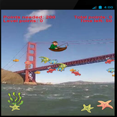 Fishing In The Bay icon