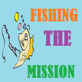 Fishing The Mission icon